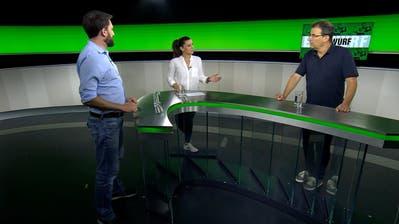 «Einwurf» – der Fussballtalk über den FC Luzern