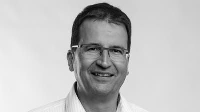 Daniel Wyrsch (Bild: Martin Meienberger/Freshfocus (Luzern, 6. August 2020))