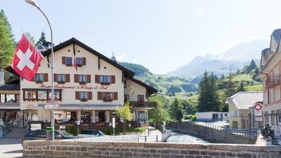 Tourismusdestination fürchten bei einem Ja zur Begrenzungsinitiative am 27. September um ihre ausländischen Arbeitskräfte. (Symbolbild) (Severin Bigler)
