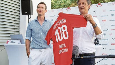 Stephan Lichtsteiner verabschiedet sich mit einem würdigen Abschluss - aber das Highlight fehlt