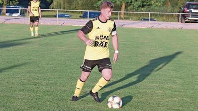 Jede Saison ist für André Gnos vom FC Altdorf ein Geschenk