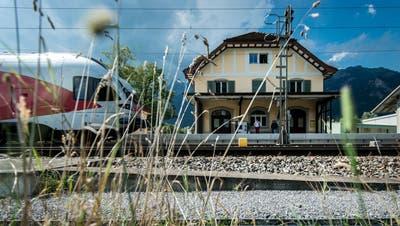 Tagblatt-Quiz – Runde 11: Nächster Halt: Unbekannt! Kennen Sie diese Ostschweizer Bahnhöfe?