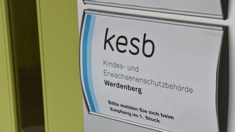Gemäss Jahresbericht ist die Öffentlichkeit zufrieden mit der Leistung der Kesb Werdenberg. (Bild: Thomas Schwizer)