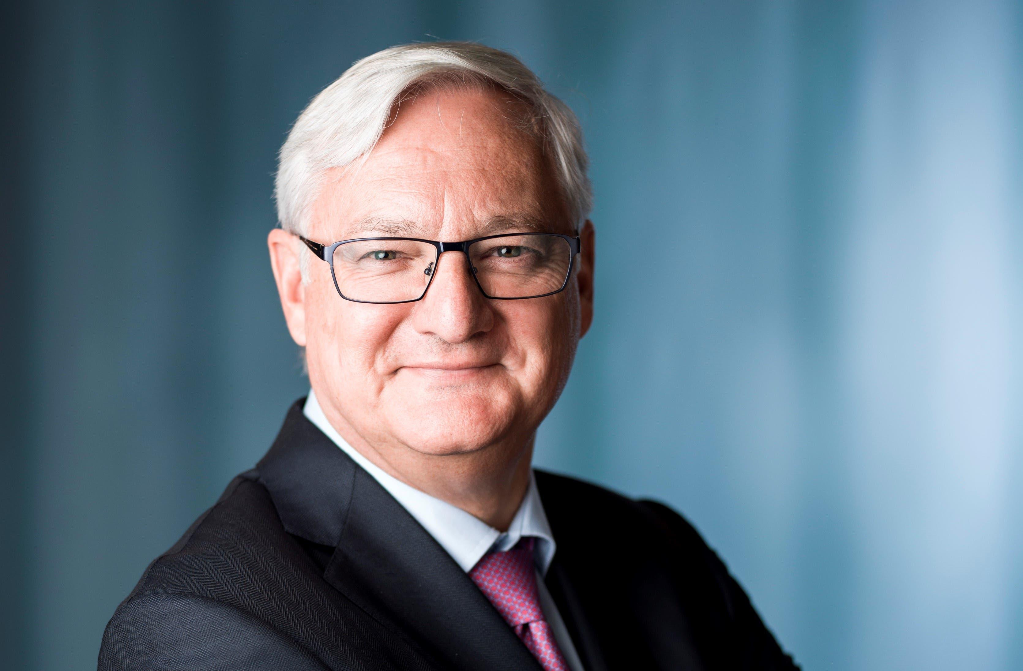 «ABB lehnt die Initiative ab. Der Zugang zum europäischen Markt und zu qualifizierten Fachkräften ist zentral.» Peter Voser, Verwaltungsratspräsident ABB.