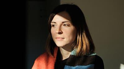 Dorothee Elmiger (Peter Hassiepen | Munich)