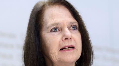 Nachgefragt bei Nationalrätin Claudia Friedl: «Schweiz sollte jetzt handeln»