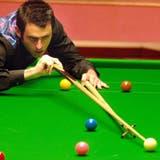WM-Titel im Snooker wieder bei Ronnie O'Sullivan