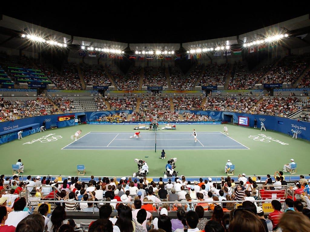 Federer und Wawrinka im Final gegen die Schweden Simon Aspelin und Thomas Johansson