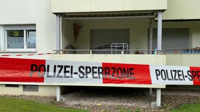 Zollikerberg: Zwei Jugendliche tot in Wohnung aufgefunden