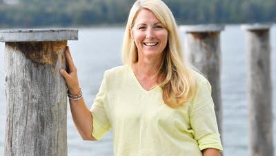 «Mit guter Kameradschaft kann es funktionieren»: Kathrin Mancuso setzt im Rennen um Stadtratssitz in Steckborn auf Harmonie