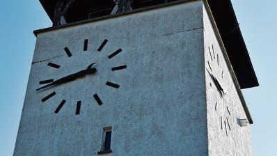 «Das ist nur noch Lärm»: Anwohner bemängeln den Glockenklang der Evangelischen Kirche in Kirchberg – saniert wird vorerst aber nur der Turm