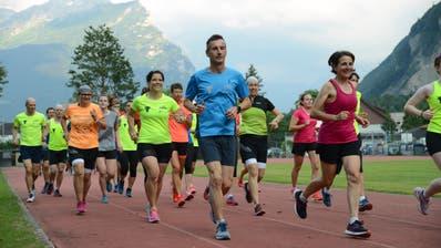 Heuer machen wegen Corona weniger Sportler mit als in den Vorjahren. (Bild: Urs Hanhart (Seedorf, 26. Juni 2020))