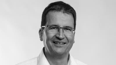 Sportredaktor Daniel Wyrsch. (Bild: PD)