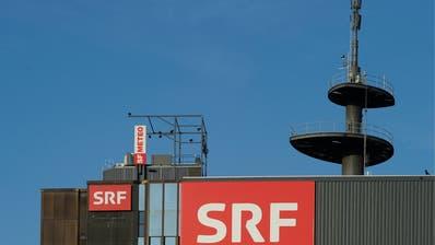 SRF will vermehrt auf digitale Kanäle setzen und spart derweil im linearen Programm. (Keystone)