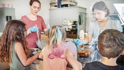 Tagesbetreuung in Eschlikon: Das neue Angebot ist gefragt