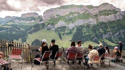 Tagblatt-Quiz – Runde 8: Wie gut kennen Sie den Alpstein?