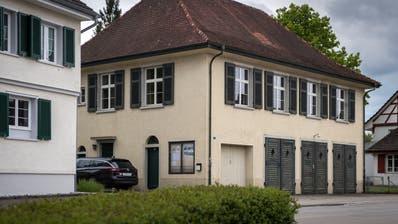 Die Mehrheit der Kirchbürger will das Untergeschoss des Kirchgemeindehauses sanieren. (Bild: Reto Martin(Güttingen, 6. Mai 2019))
