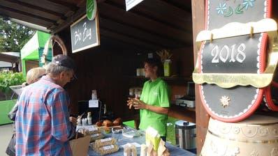Seit über zehn Jahren fand der Zentralschweizer Bio-Markt statt. (Bild: Zentralschweizer Bio-Markt)