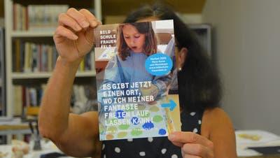 Die Bildschule Frauenfeld startet mit neuen Medien ins neue Semester