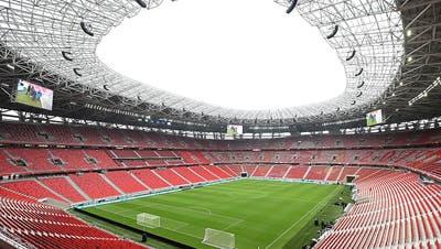 Bayern gegen Sevilla erstmals wieder mit Zuschauern