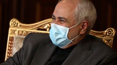 Iran spricht von «neuem Kapitel der Zusammenarbeit» mit IAEA