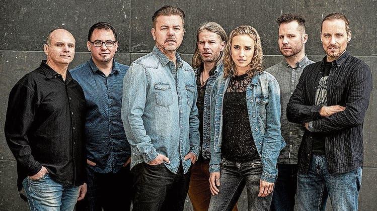 Neue Band von Ex-Mash-Frontmann Padi Bernhard mit Debutalbum«So wyt, so guet»