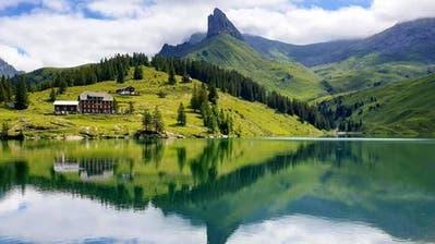 Sommerfoto Nidwalden Astrid von Holzen, Bannalp