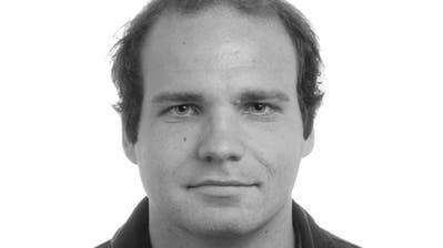 Stefan Ehrbar. (CH Media)