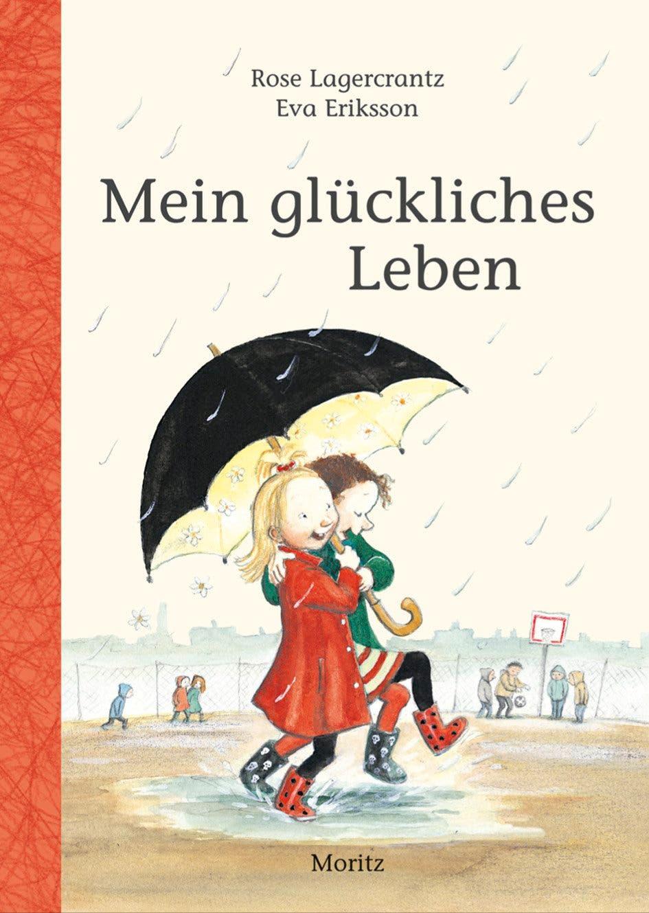 Rose Lagercrantz ist mit den Büchern über Dunne eine Erbin Astrid Lindgrens.