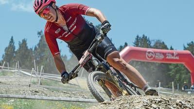 Biker kämpfen um Meisterehren