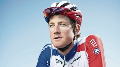 Der Thurgauer Radprofi Stefan Küng startet als Chefhelfer des französischen Lieblings Thibaut Pinot zur Tour de France