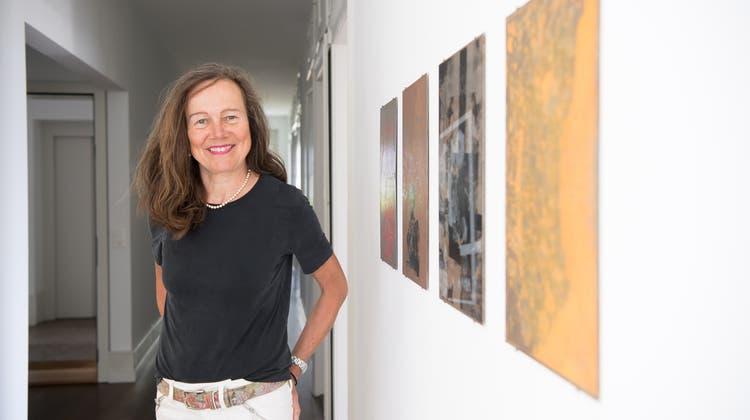 Marlies Michel, Leiterin von «S&X Sexuelle Gesundheit Zentralschweiz». (Bild: Nadia Schärli (Luzern, 24. August 2020))