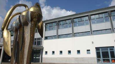 Das Wilener Sekundarschulzentrum Ägelsee bleibt Schulort für Schülerinnen und Schüler aus Busswil und Littenheid. (Bild: Nana Do Carmo)