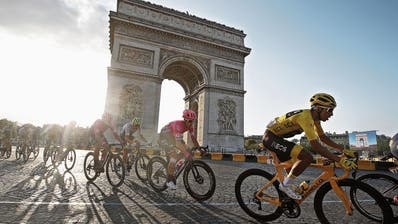 Tour der Ungewissheit: Die acht wichtigsten Fragen und Antworten zur Tour de France