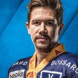 Yannick-Lennart Albrecht fällt mit einer Bänderverletzung aus. (Quelle: Medienmitteilung EVZ)