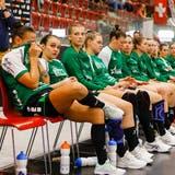 Brühls Handballerinnen zu fehlerhaft– die Titelverteidigung im Supercup misslingt