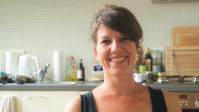 Carole Islers Skizzenbuch. ((Bild: Mathias Frei))