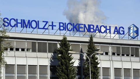Schmolz Bickenbach Aktie