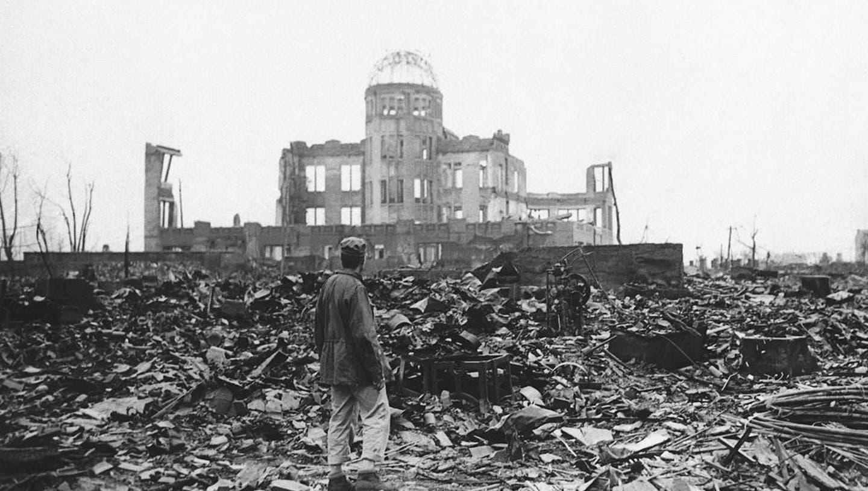 SumakoHamada (93) (Augenzeugin aus Hiroshima)