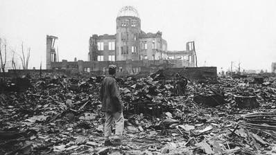 SumakoHamada (93),Augenzeugin aus Hiroshima