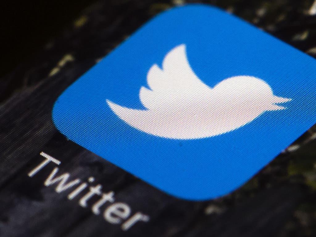 Twitter hat die Konten der Wahlkampagne von US-Präsident Donald Trump vorübergehend komplett gesperrt.