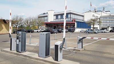 Stadt St.Gallen weist Otto's in die Schranken: Dem Discounter droht wegen Gratisparkplätzen eine Strafanzeige