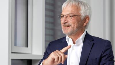 Peter Eisenhut, Managing Partner Ecopol AG St.Gallen (PD)