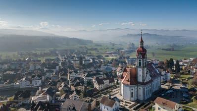 Die Vereine und Einwohner von Ruswil haben für viel Solidarität während der Coronakrise gesorgt. (Bild: Pius Amrein (22. November 2018))