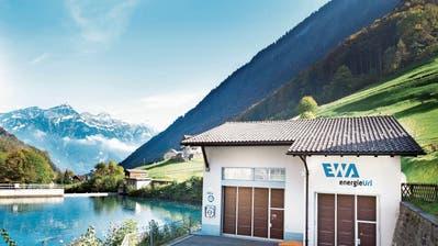 Isenthal: Das Wasserschloss ist kostbar und zerstörerisch zugleich