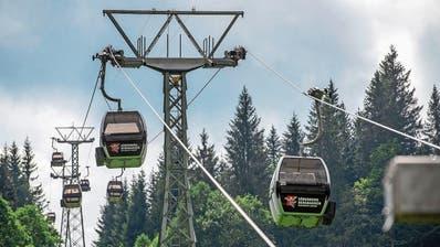 Düsteres Bild hier, solider Sommer dort: Warum Zentralschweizer Tourismusunternehmen unterschiedlich durch die Coronakrise kommen