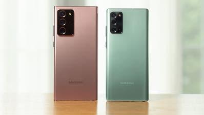 Samsung setzt bereits seit 10 Jahren auf ein Handy mit Stift– Das ist ideal für alle, die Papier sparen wollen