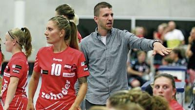 Red Lions Frauenfeld suchen ihr Glück mit zwei neuen Schwedinnen
