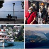 LZ-Quiz #26 – zwölf Wissensfragen zur Zentralschweiz, die Sie nicht wissen, aber schätzen können