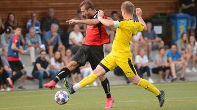 Dank Blitzstart: FC Schattdorf bezwingt den FC Altdorf im Urner Derby